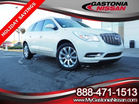 Used Buick Enclave Premium Group