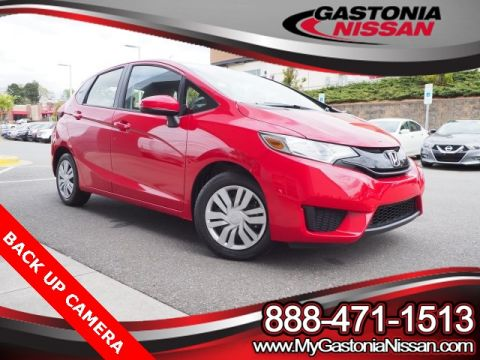 Used Honda Fit LX