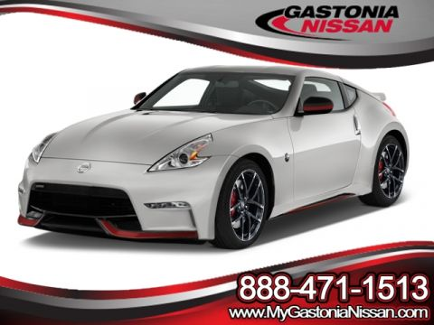 New Nissan 370Z NISMO Tech