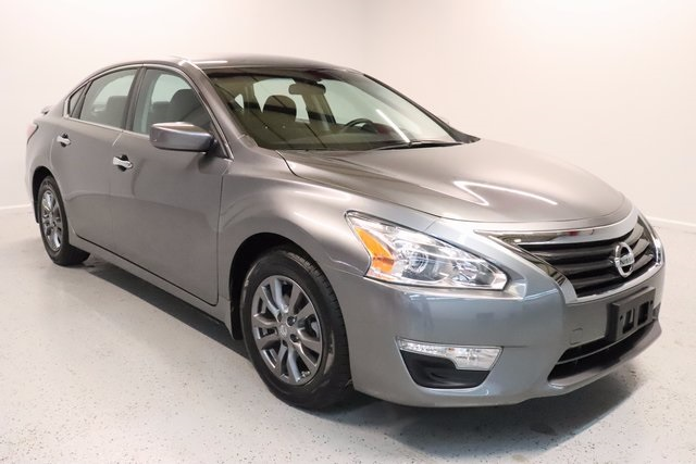 Certified Used Nissan Altima 2.5 S