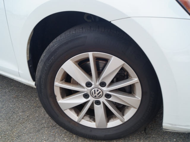Used Volkswagen Golf TSI S 4-Door