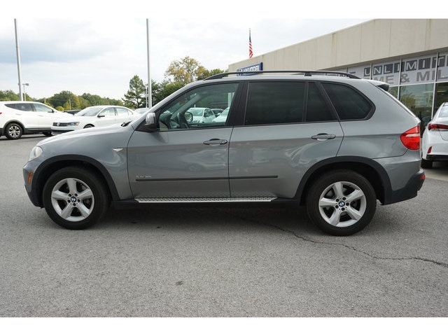 Used BMW X5 xDrive30i