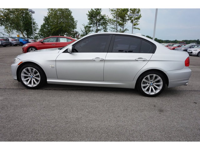 Used BMW 3 Series 328i xDrive